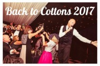 Back to Cottons 2017!